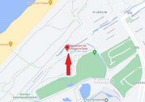 Lokatie Haagsche Beek